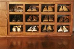 [지식카페] 맞춤 신발장, 재시공 후에도 사이즈 오차 해결 안 되면 환불 가능