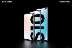 갤럭시 S10 스펙, 전작 S9과 비교해보니...혁신적 업그레이드