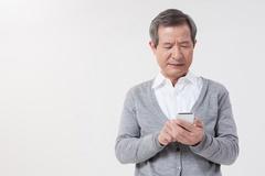 """한국소비자원 """"이동통신서비스 피해 10명 중 1명 65세 이상 고령소비자"""""""