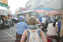 패키지 여행의 안전불감증?...현지서 위험천만 상황 다반사