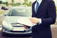 자동차보험 주행거리 할인 특약...사진 제출 시점따라 할인률 달라져
