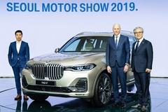 "BMW  ""한국 기업 구매 조달 규모 55% 확대...한국 고객 신뢰 회복 총력"""