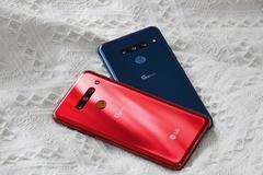 LG G8 ThinQ, 글로벌 카메라 화질 평가기관서 스마트폰 1위