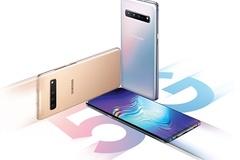 삼성전자, 최초 5G 스마트폰 '갤럭시 S10 5G' 5일 출시...139만7000원~155만6500원