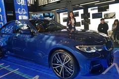 [현장] BMW, 8년 만에 새롭게 태어난 BMW 뉴 3시리즈 공개