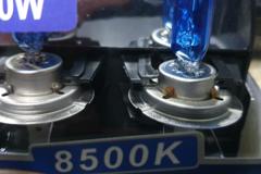 [노컷영상] 새로 구입한 자동차 전구등에 녹슨 자국 선명