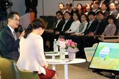 세대교체 기수 지성규·진옥동 행장, 공통 화두는 '현장경영'...고객·직원과 소통 강화