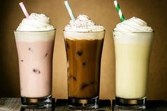 커피전문점 음료 한잔에 각설탕 19개...탐앤탐스 당함량 '최고'