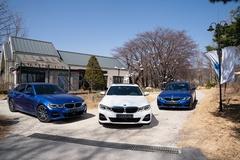 [시승기] BMW 뉴 3시리즈, 압도적 가속감으로 '세단의 맛' 제대로 살려
