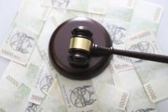 [소비자판례] 외화대출 시 변동금리 의미 설명안해도 은행 책임 無
