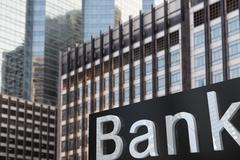 4대 은행 원화대출금 1년 새 62조 원 증가...이자율은 하나은행 최고, 우리은행 최저