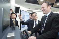 르노삼성, 국내 우수 스타트업과 공동 신기술 개발 '활발'