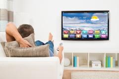 [지식카페] 유튜브 서비스 중단된 스마트TV, 제조사 배상책임 있을까?