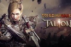 게임빌, 글로벌 인기작 '탈리온' 26일 국내 출시