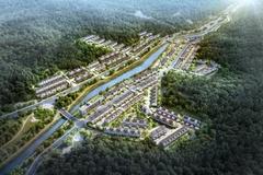 GS건설, 단독주택에 아파트의 장점 더한 '삼송 자이 더 빌리지'…432가구 공급