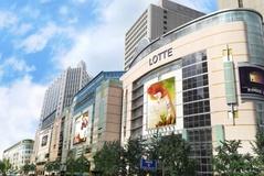 롯데그룹 영업이익 35% 벌던 롯데쇼핑의 추락...이원준·강희태 투톱체제 후 기여도 겨우 8%