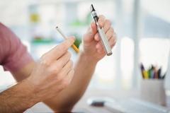 외산 전자담배 AS망 없이 팔기 급급...소비자 뿔났다