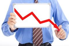 4대은행 1분기 대출채권 연체율 하락...KB국민은행 최저
