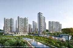 제일건설, '판교 대장지구 제일풍경채' 분양…사실상 마지막 민간 아파트