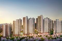 현대건설, '힐스테이트 광교산' 분양 돌입…다음달 2일 무순위 청약
