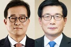 롯데그룹 이원준 유통BU장, 끝없는 실적 부진에 울상...이영호 식품BU장은 '빙그레'