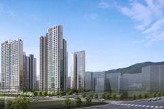 현대건설, 대구 '힐스테이트 다사역' 분양…매력적인 죽곡생활권