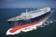 삼성중공업, 올해 LNG선 수주 1위 질주...내년 이후 실적 회복 기대감