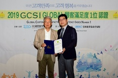 넥센타이어, 글로벌고객만족도 타이어 부문 10년 연속 1위