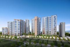 현대엔지니어링, 수성구 '힐스테이트 황금 센트럴' 청약 돌입