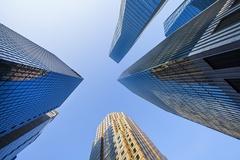 펀드시장 지각변동...신한금투·NH투자 순위 상승, 한투증권 1위 수성 실패