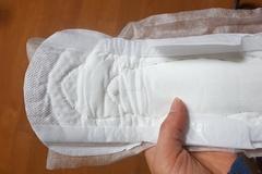 [포토뉴스] 여성위생용품에 벌레사체등 이물 발견 많아...소비자 불안