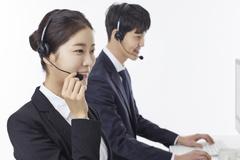 은행 고객센터 1588등 대표번호로 통신비 소비자 전가