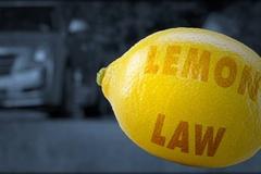 [단독] 레몬법 시행 반년, 자동차하자심의위 교환·환불 중재 건수 '0'