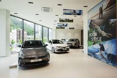 승승장구 일본차 판매 '급제동'...업체들은 바짝 몸낮추고