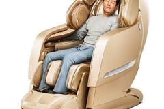 바디프랜드 안마의자, 수면 질 개선 임상으로 효능 입증