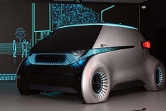 현대모비스, '사이드미러 없는 車' 시스템 기술 개발 성공