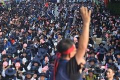 일본차 수요 국산으로 옮겨오고 있는데...노조 파업 예고에 국민적 공분