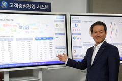신한생명, 빅데이터 기반 '고객중심경영 시스템' 구축