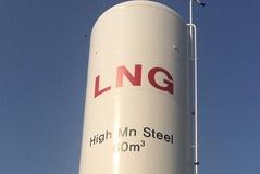 포스코, 극저온용 고망간강으로 LNG 프로젝트 뚫는다