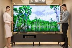 [소비자가 뽑은 참 좋은 브랜드-QLED TV] 14년간 세계 1위를 달리는 글로벌 넘버원