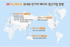 SK이노베이션, 차세대 성장동력 '배터리 사업' 흑자전환은 언제?