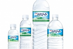 [소비자가 뽑은 참 좋은 브랜드-삼다수] 먹는물 시장 점유율 40%의 1등 화산 암반수