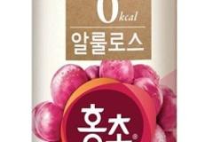 [소비자가 뽑은 참 좋은 브랜드-청정원 홍초] 음용식초 시장 최강 브랜드