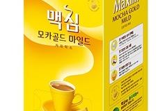 [소비자가 뽑은 참 좋은 브랜드-맥심] 커피하면 맥심, 믹스커피의 절대 강자