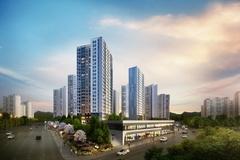 한화건설, 프리미엄 브랜드 최초 적용한 '포레나 천안 두정' 분양