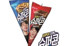 빙그레 슈퍼콘, 누적 매출 200억 원 돌파...손흥민 효과 톡톡