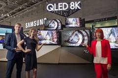 삼성‧LG전자, 독일 'IFA 2019'서 소비자라이프스타일 기반 혁신 제품 대거 선보여