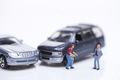 [소비자판례] 보험사간 합의한 교통사고 과실비율, 법원이 뒤집을 수없어