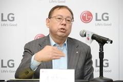 '기록 제조기' LG전자 조성진 부회장, 역대 최대 매출 달성한 비결은