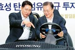 효성 '조홍제-조석래-조현준' 3대 걸친 기술경영 '주목'